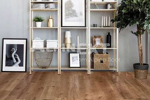 Виниловый пол Alpine Floor Real Wood Дуб ROYAL ECO2-1